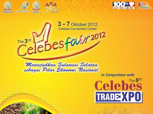 Celebes Fair 2012