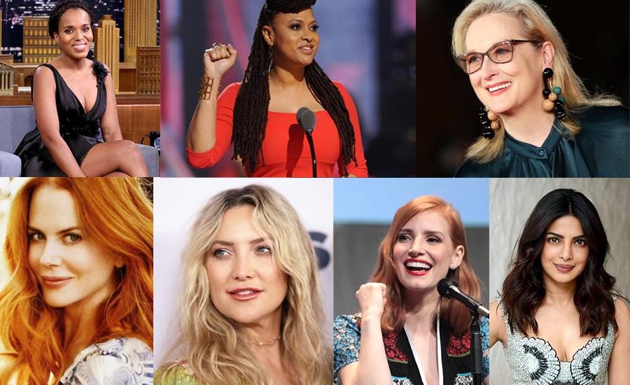 Hari Perempuan Internasional: Saran 21 Bintang Wanita terbaik Dalam Kehidupan dan Karir (3)