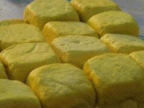 Produksi Tahu-Tempe di Makassar Turun Drastis